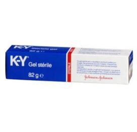 afbeelding k-y glijmiddel 82ml.