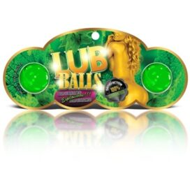 afbeelding explosivas lube balls - mint