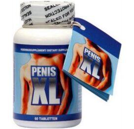 afbeelding penis xl erectiepillen 60st.