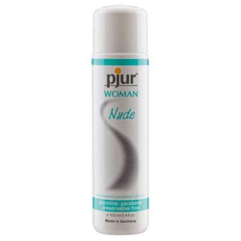 afbeelding Pjur Woman Nude glijmiddel 30 ml