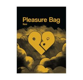 afbeelding Pleasure Bag Noir