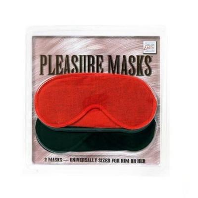 afbeelding pleasure masks