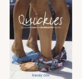 afbeelding quickies - boek