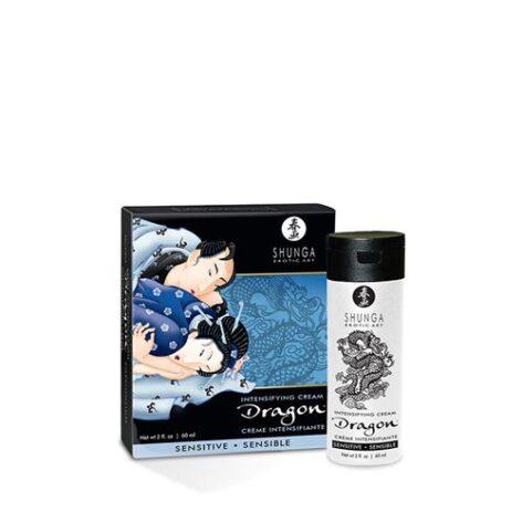 afbeelding Shunga Dragon stimulerende crème