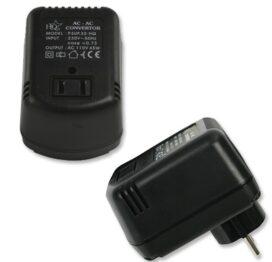 afbeelding spannings omvormer 220v naar 110v 45 watt