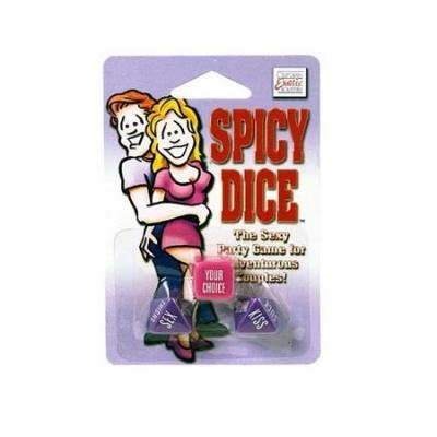 afbeelding spicy dice dobbelstenen