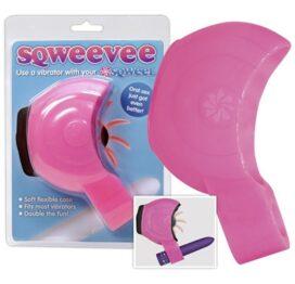 afbeelding sqweevee - sqweel vibrator sleeve