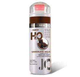 afbeelding System JO chocolade glijmiddel
