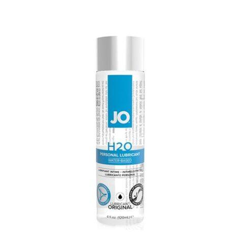 afbeelding JO H2O glijmiddel