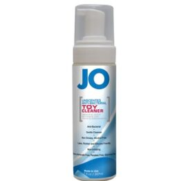 afbeelding System JO Toycleaner