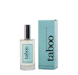afbeelding Taboo Epicurien parfum voor hem