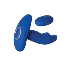 afbeelding Prostaatmassager met afstandsbediening