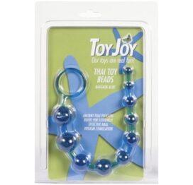 afbeelding toy joy - thai beads anaalketting