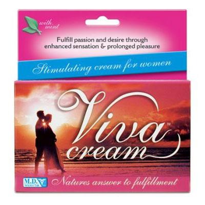 afbeelding viva cream